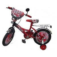 "Детский велосипед MUSTANG  - ""Феррари"" (18 дюймов)"