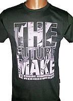 Крутая футболка мужская р50-52