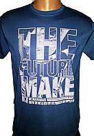 Крутая мужская футболка р50-52