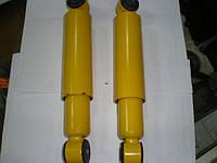 Амортизатор задний (Pulson) Chery QQ ,S11
