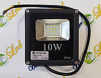 Cветодиодный прожектор 10 Вт SMD2030