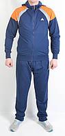 Чоловічий оригінальний  спортивний костюм Adidas - 123-36