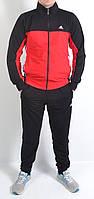 Чоловічий оригінальний  спортивний костюм Adidas - 123-37