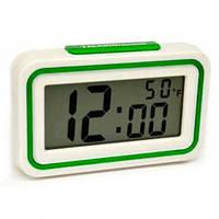Часы Будильник говорящие KK-9905 TR