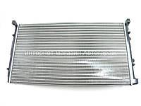Радиатор охлаждения двигателя (-AC) (730X415X23) Рено Мастер II (2.5dCi) 2003-> THERMOTEC D7R012TT