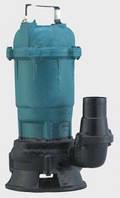 Насос фекальный Kenle WQD 10m (P—201) с измельчителем