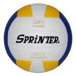 Мяч волейбольный №5 SPRINTER. Клееный.