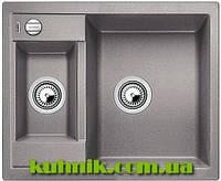 Мойка кухонная гранитная Blanco Metra 6 F Silgranit