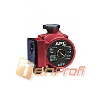 Насос циркуляционный APC GR 25-40-130 мм + гайки + кабель с вилкой