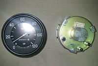 Спидометр СП-152 электрич., от датчика скорости МАЗ