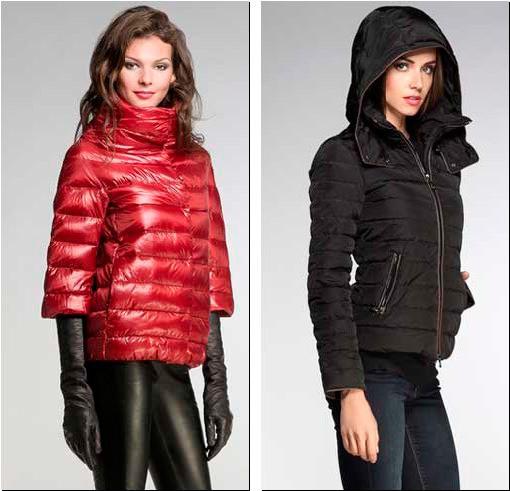 Весенние куртки и капризы весенней моды