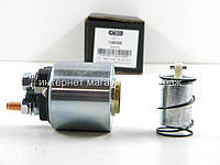 Втягивающее реле стартера на Мерседес Спринтер 208-416 (тип Valeo) - CARGO (Германия) 136255