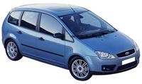 Автомобильные чехлы Ford С-MAX 2003-2010 combi B
