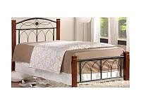 Кровать Миранда односпальная Domini