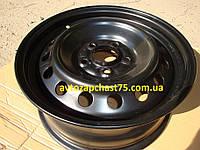 Диск колесный KIA CEED R15х5,5 5x114,3 Et 47 DIA 67  (производитель Кременчугский колесный завод, Украина)