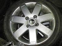 Диски легкосплавные Ford R16 4х108