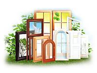 Окна и двери металлопластиковые_ REHAU; WDS;STEKO;