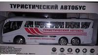 Детский туристический автобус на радиоуправлении