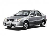 Автомобильные чехлы Geely CK 2 2008-2012