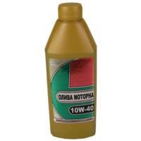 Моторное масло Bars 10w40 SG 1л