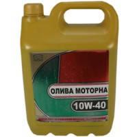 Моторное масло Bars 10w40 SG 5л