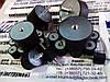 Амортизатор резино-металлический А 75*40 М12