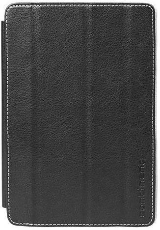Универсальный чехол для планшета с диагональю 7 на липучке Continent Universal UTS-71BL черный