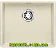 Мойка кухонная гранитная Blanco Subline 500-F Silgranit