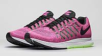 Женские кроссовки Nike Air Zoom Pegasus 32 розового цвета оригинал