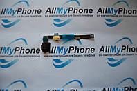 Шлейф для планшета Apple iPad Mini коннектора наушников с компонентами