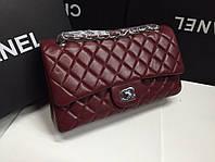 Женская кожаная сумка Chanel