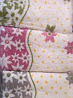 Красивые кухонные полотенца в горошек