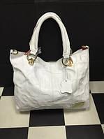 Кожаные женские сумки  Marc Jacobs