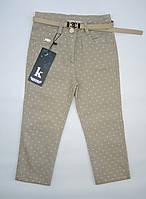 Модные джинсы для девочки Coco chanel 8-16 лет