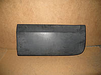 Молдинг задней правой двери Renault Kangoo (-03) OE:7700304870, 8200101806