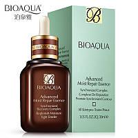 Bioaqua Advanced Moist Repair Essence сыворотка с гиалуроновой кислотой