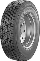 Kormoran Roads 2D 235/75 R17.5 132/130M