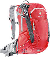 Велорюкзак Deuter Cross Air 20 EXP fire/black (32094 5730)
