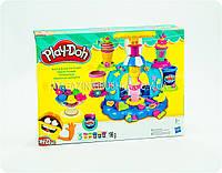 Набор для лепки Play-Doh «Фабрика мороженного» B0306