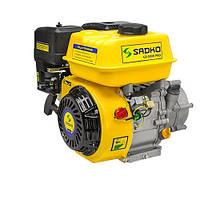 Двигун бензиновий Sadko GE-200 R PRO (8015249)
