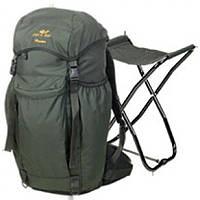 Рюкзак со складным стулом Hunter backpack