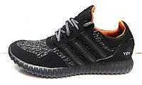 Кроссовки мужские Adidas черные AD0040