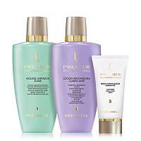 Premier Skin Renewal Programme 3-Step – Трехшаговая обновляющая программа для домашнего ухода