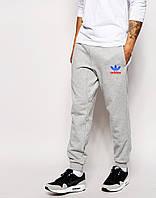 Мужские спортивные штаны (с начёсом) Adidas/Адидас