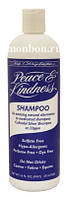 Chris Christensen Peace and Kindness Shampoo  Шампунь лечебный с коллоидным серебром