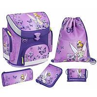 Школьный набор(ранец,пенал,сумка для обуви)  Фея Звоночек