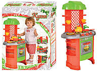 Игрушка «Кухня 7» ТехноК арт.0847