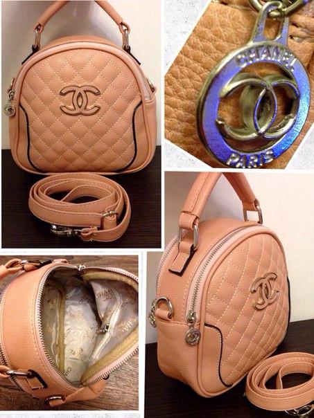 Где купить сумку в стиле Chanel? Обзор сумочек, похожих на