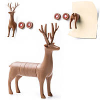 Набор магнитов на холодильник My Deer Magnet Qualy