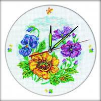 РТО М40006 Цветочные часы, набор с часовым механизмом